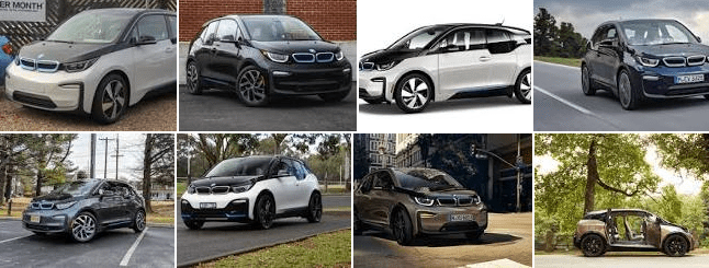 BMW electric car BMW EV BMW I Series BMW 13 Price BMW I3 Range